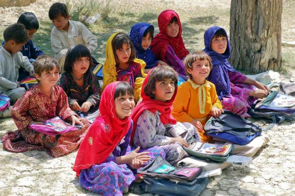 ~美しい英語で綴られた「教育は世界を変える」というメッセージ~ I Am Malala(アイ・アム・マララ)